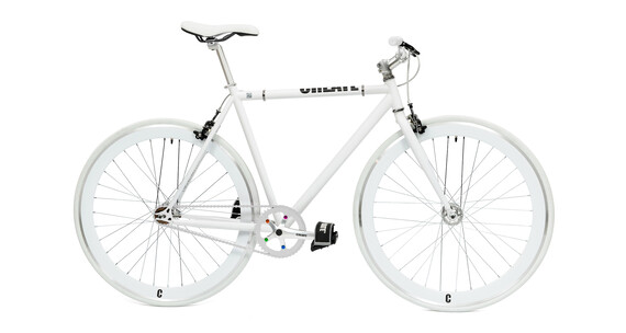 Create Bike white